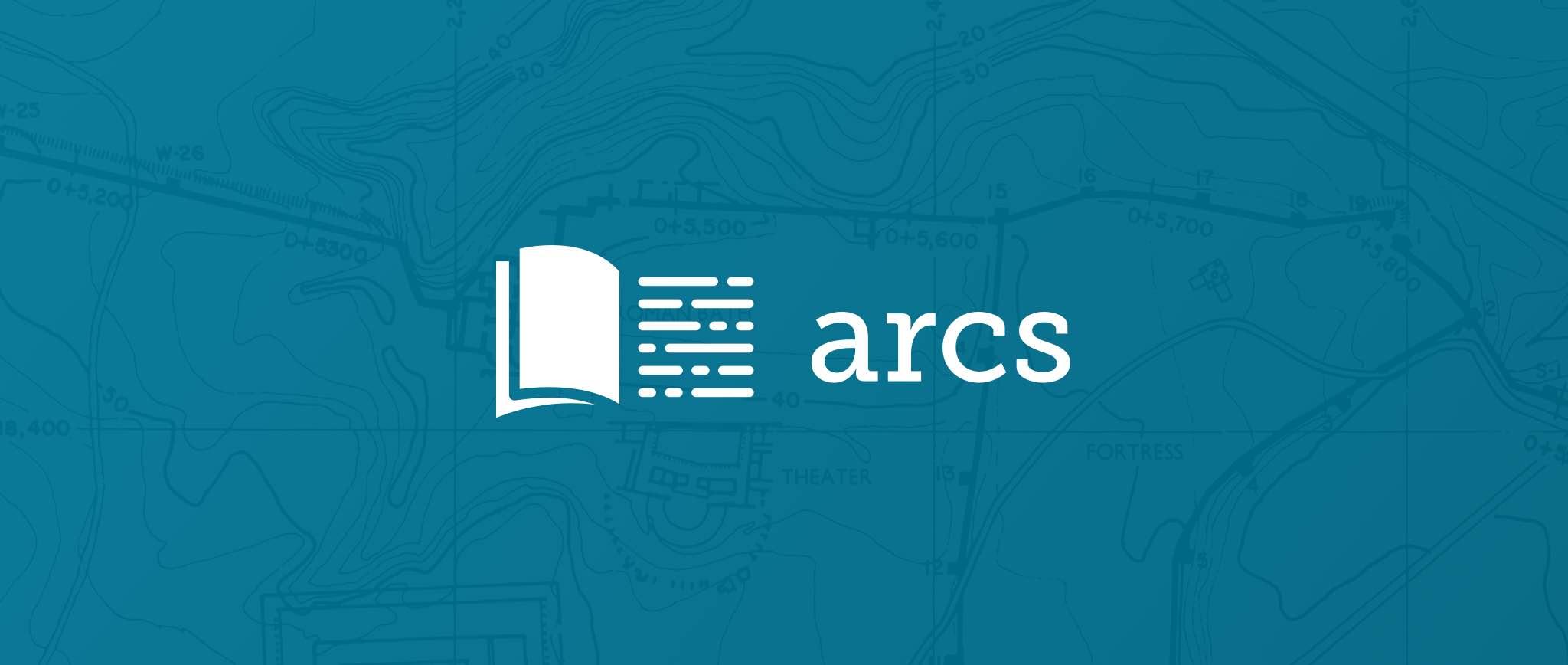 Arcs Imagery