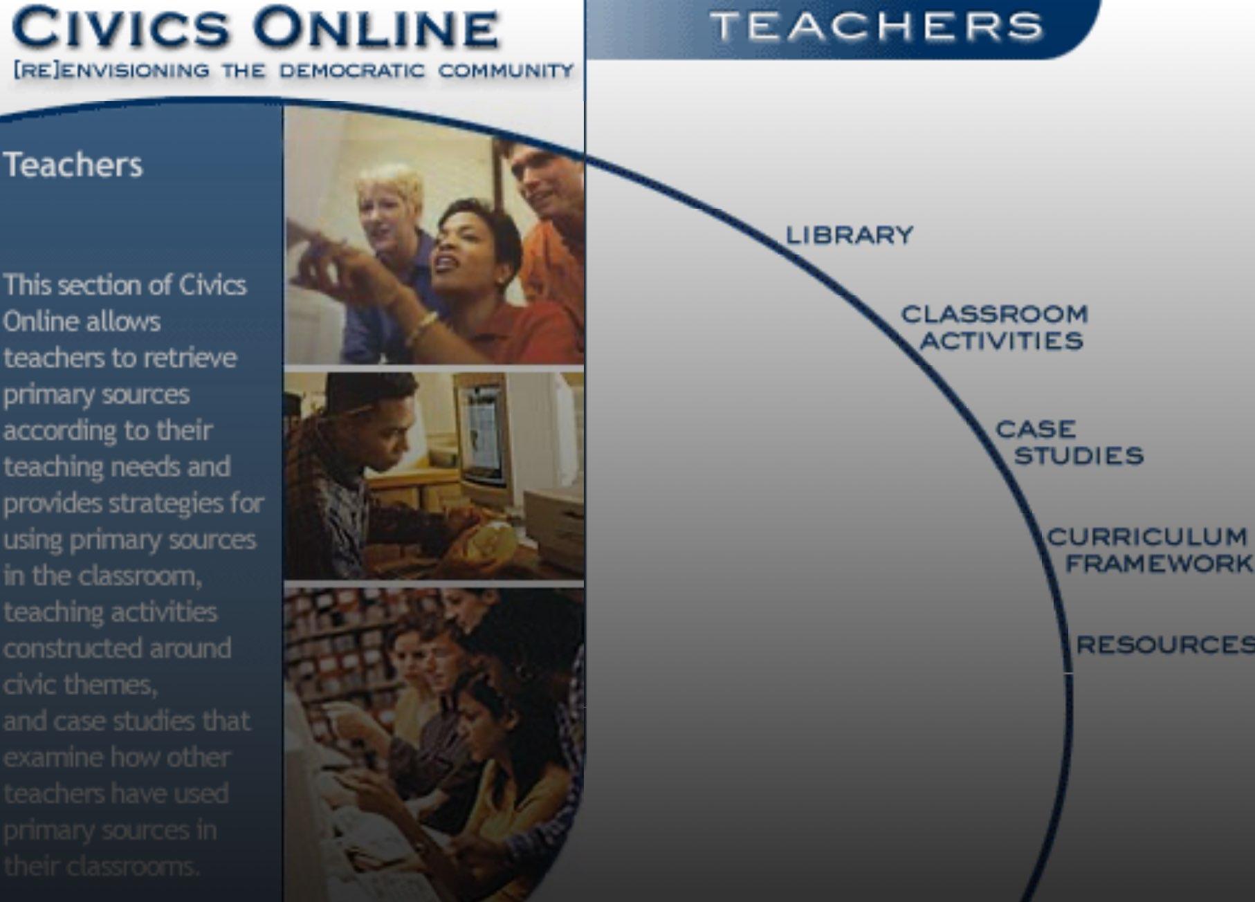 Civics Online