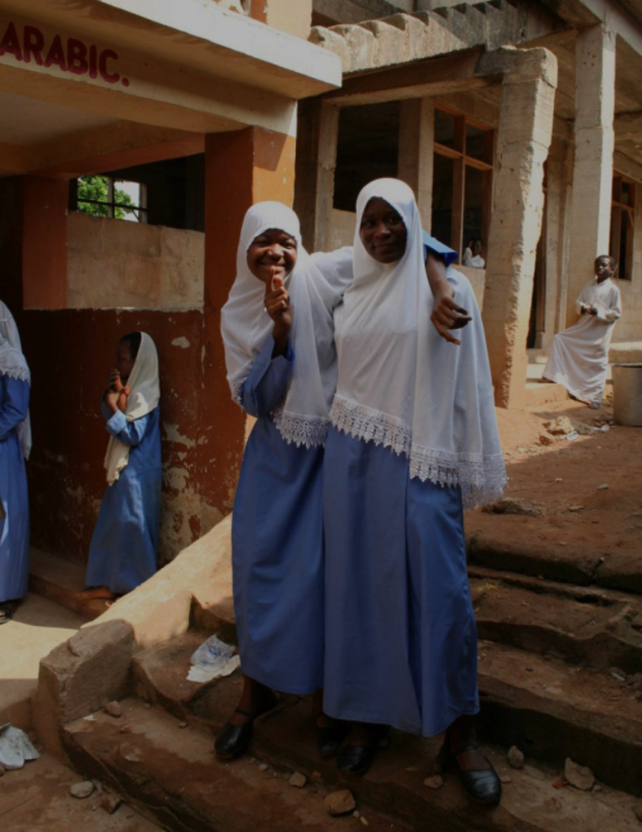 Diversity and Tolerance in the Islam of West Africa