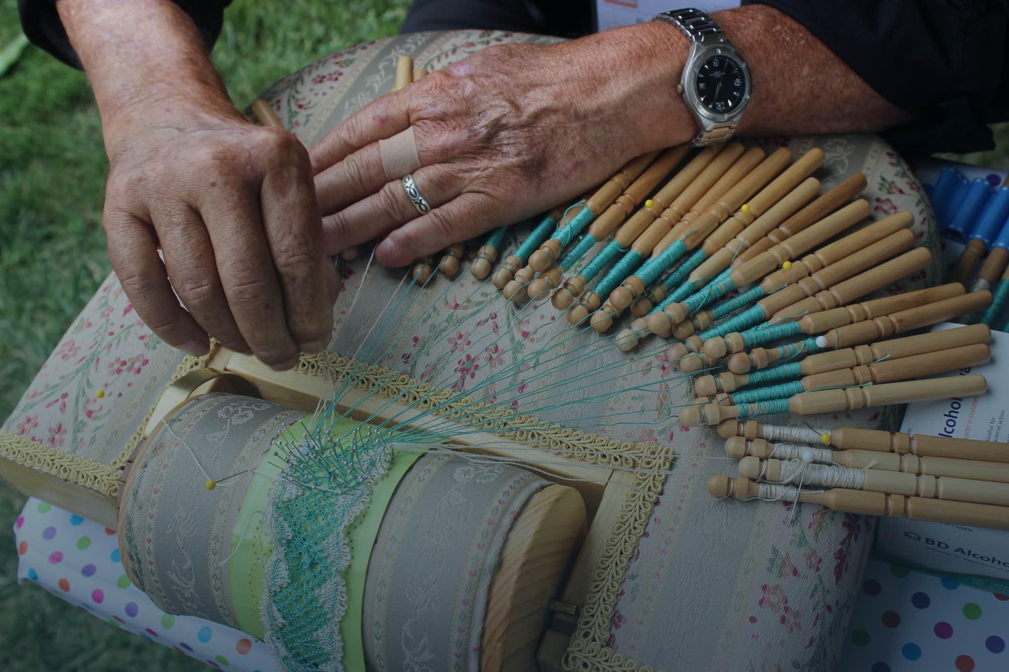 Michigan Traditional Arts Program