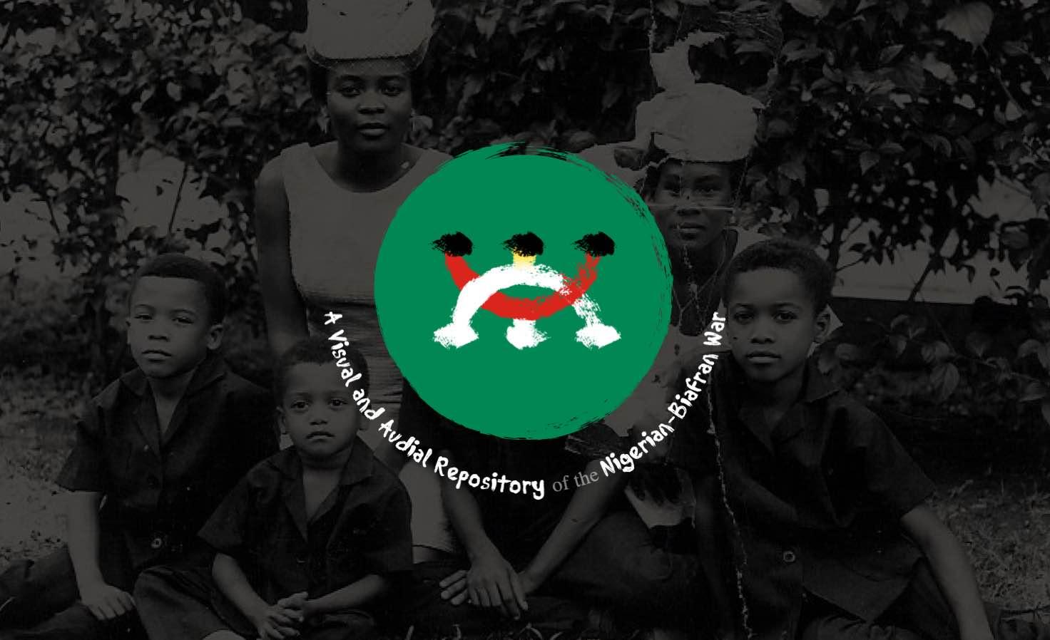 Nigerian-Biafran War Imagery