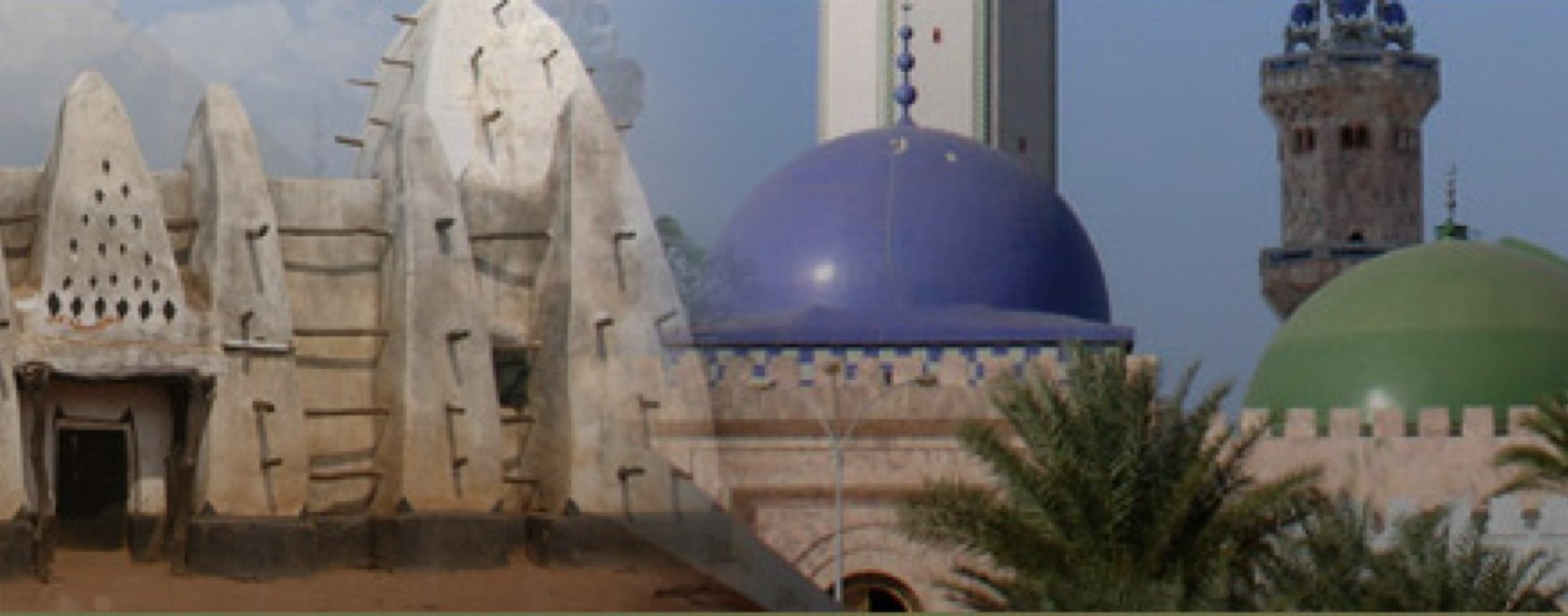 Pluralism and Adaptation in the Islamic Practice of Senegal and Ghana