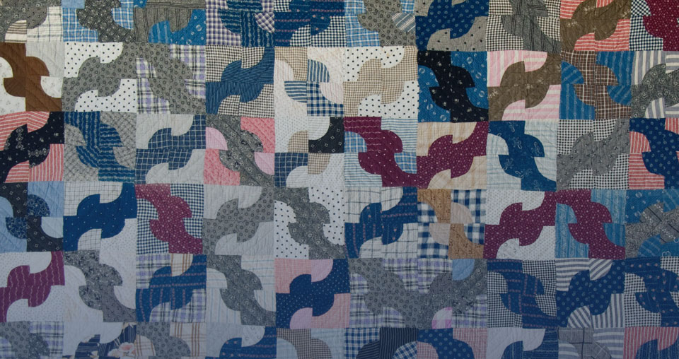 Quilt Index Imagery