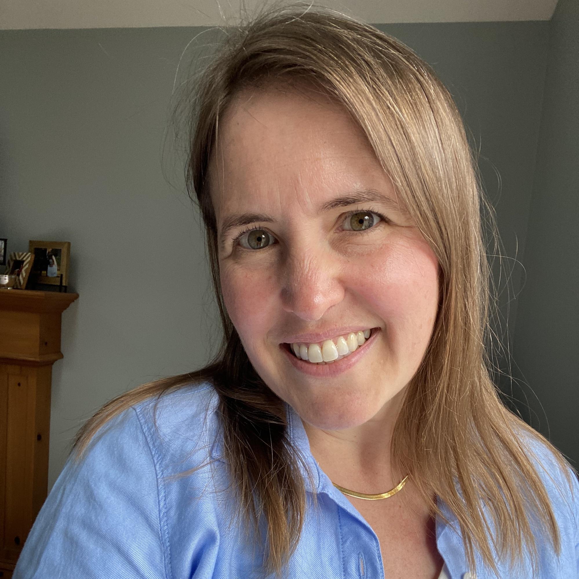 Alicia Sheill
