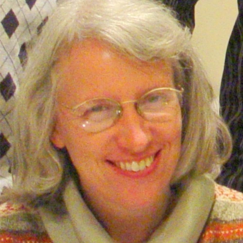 Christine Root