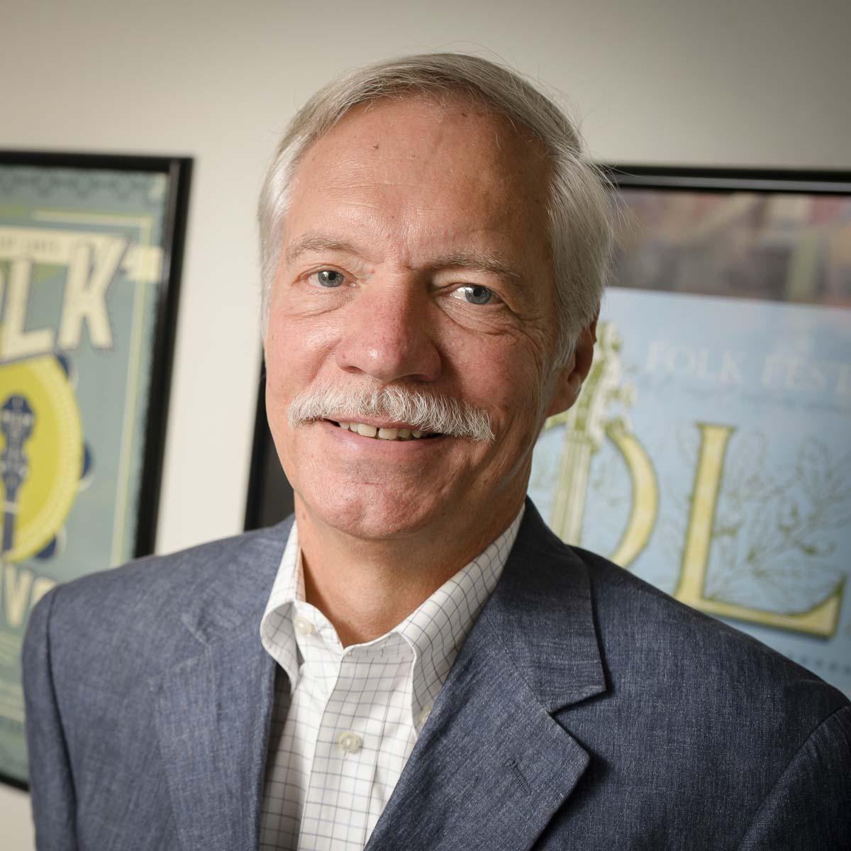 Kurt Dewhurst